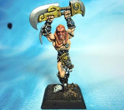 Dungeons & Dragons Miniature  Barbarian Fighter Ranger !!  s103 - $32.00
