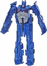 Transformers: Bumblebee -- Titan Changers Optimus Prime - $20.78