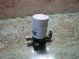 Parker Hydraulic Filter 921999 10C K-22001 FA35-10 Okuma Crown Type 762S Lathe - $84.22