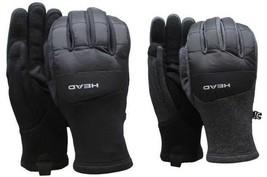 Head Men's Hybrid Glove - $17.49