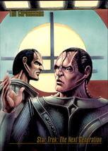 The Cardassians 1993 Skybox Star Trek Master Series Card #72 - $0.99