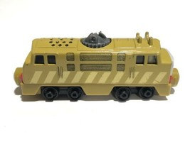 2012 Thomas & Friends Diesel 10 Mattel Take-n-Play Talking Train Engine ... - $7.95