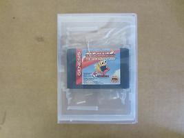Pac Man 2 Pacman 2 The New Avdentures Sega Genesis Video Game Rare Carto... - $28.09