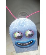 Box Set of 8 Figures Poppy & Friends Trolls DreamWorks Holiday Caterbus  - $15.00