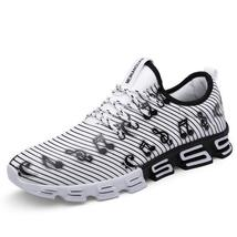 Arrival Running New Stretch Fabric New Walking Shoes Design Men's Shoes Outdoor OwISSvqdn