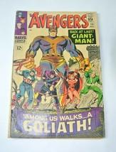 Marvel Comics Avengers #28 Giant-Man May 1965 - $58.04