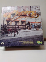 1992 Cheers TV Show Trivia Board Game new but no shrink wrap - $23.95