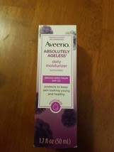 Aveeno - Absolutely Ageless Daily Moisturizer Sunscree With SPF 30 (1.7 Fl. Oz.) image 2