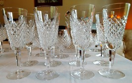 Waterford Crystal Templemore Pattern Fluted Champagne Glass - $70.00