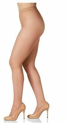 Berkshire NUDE Trend Fishnet Pantyhose, 2-Pack, Size 3-4