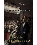 One, None and a Hundred Thousand - $12.21