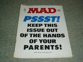 Mad Magazine Issue # 195 December 1977 [Comic] [Jan 01, 1977] William M. Gaines - $10.46