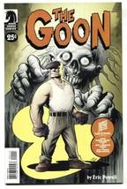 Goon 2005 25 cent cover-Dark Horse NM- - $18.92