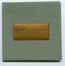 Connoisseurs Collection Advertising Allied Domecq Scotch Cognac Whiskey ... - $74.17