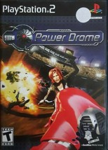 Power Drome PlayStation 2 PS2 - $5.11