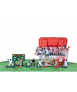 Baseball Guys - Inspires Imagination with Open-Ended Play - Includes 2 F... - $83.41