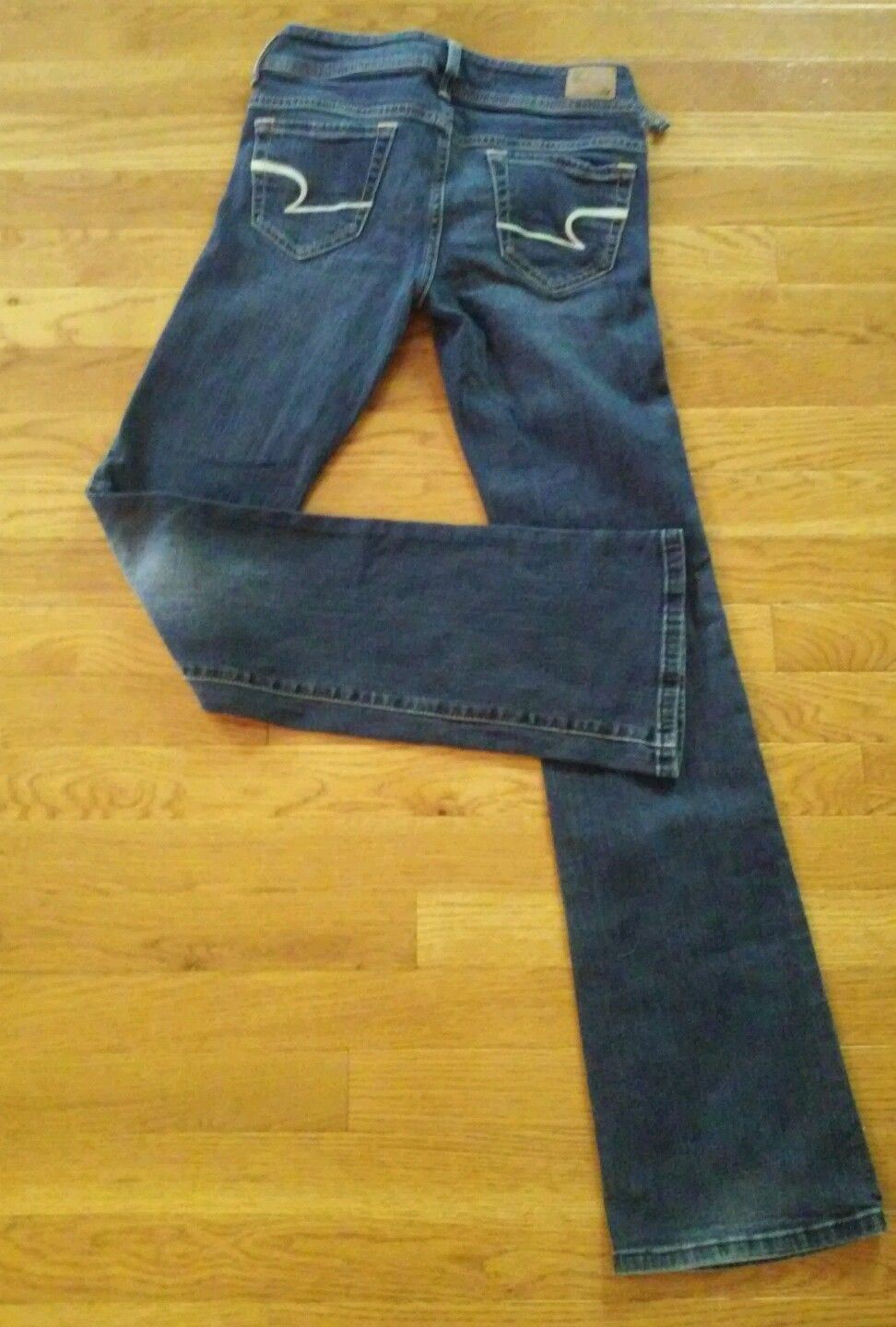 American Eagle Outfitters Women's/Juniors Jeans Size 0 Regular