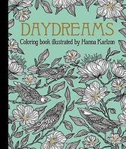 "Daydreams Coloring Book: Originally Published in Sweden as ""Dagdrmmar"" (... - $10.98"
