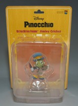 UDF Disney Series 6 Jiminy Cricket non-scale PVC Painted from Japan - $29.99