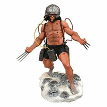 Marvel Comic Gallery Wolverine Weapon X Statue - $64.07