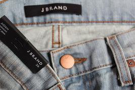 NWT J BRAND Designer Women's Aidan Slouchy Boy Jeans Denim Pants 26 2 $359 image 10