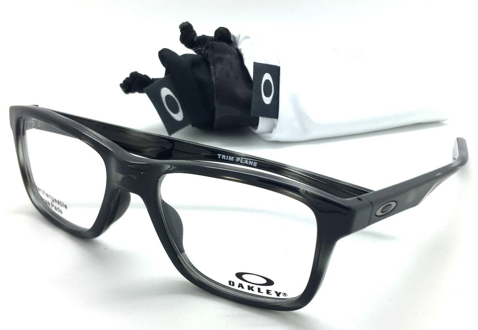 3dc88187bcf Neu Oakley Rx OX8107 0451 Verzierung and 50 similar items