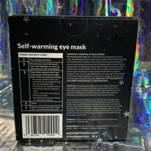 5 Pack POPMASK STARRY EYES The World's Kindest Eye Mask SEALED IN BOX image 2
