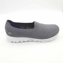 Skechers Womens Go Walk Joy Walking Slip On Shoes Purple 13483 Sneakers ... - $33.65