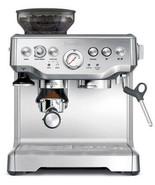 Breville BES870XL Barista Express Espresso Machine - $709.95