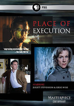 Place of Execution [Regions 1,4] NEW DVD PBS Masterpiece Juliet Stevenson  - $26.68