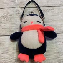 Gymboree Penguin Girl's Hand Held Purse - $22.03