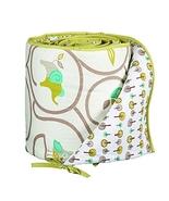 Lolli Living Animal Tree Bumper – Animal Tree – 100% Cotton Crib Bumper,... - $99.99