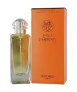 EAU D'HERMES - $87.34