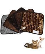 Waterproof Pet Electric Pad Blanket Heat Heated Heating Mat Dog Cat Bunn... - $19.79