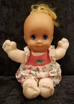 Magic Nursery Vintage Doll - $9.89
