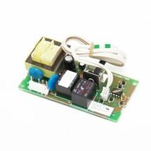 WR55X10837 GE Board Control Bm 20 Ft Genuine OEM WR55X10837 - $93.11