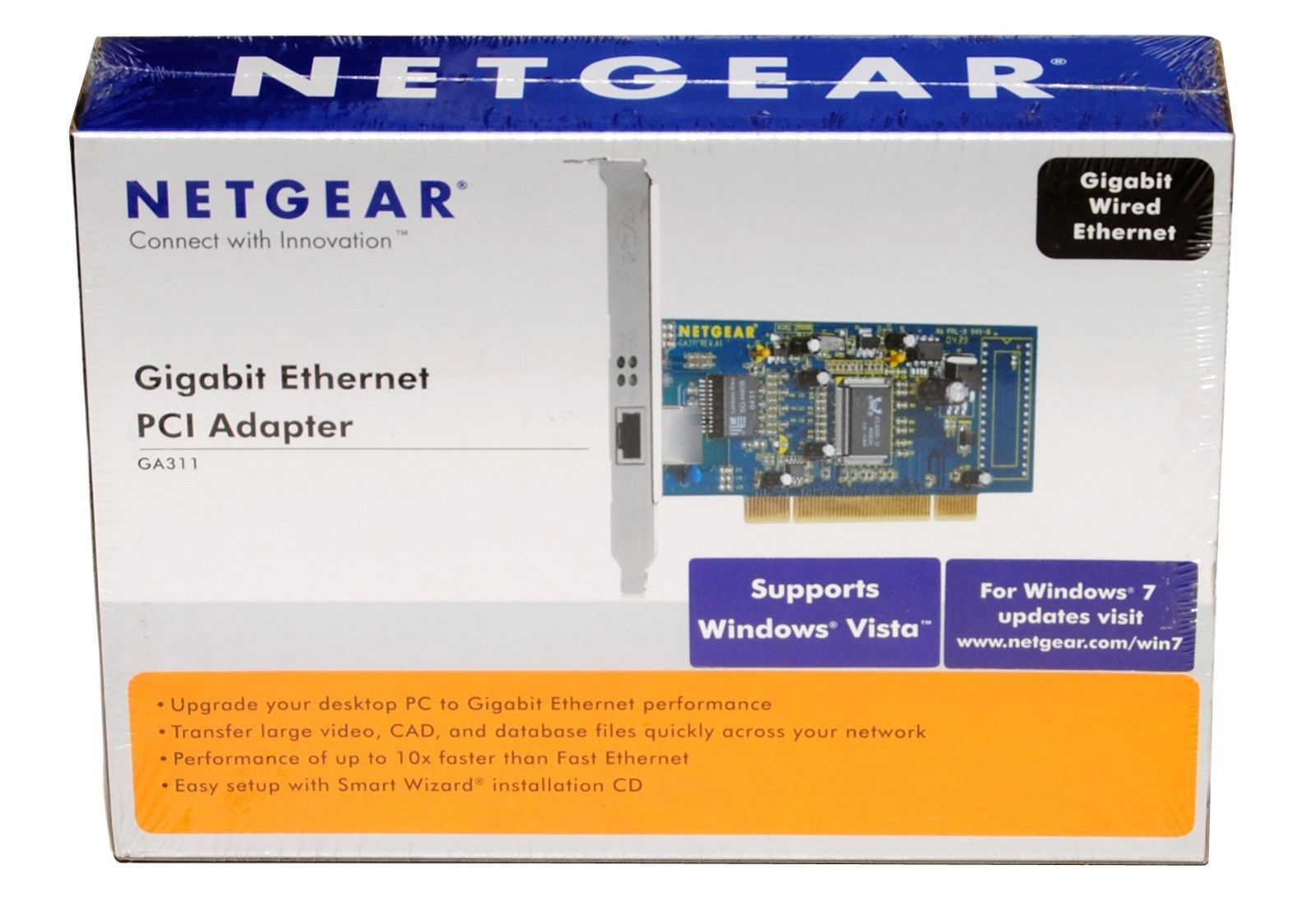 NETGEAR GA311 WINDOWS 7 X64 DRIVER DOWNLOAD