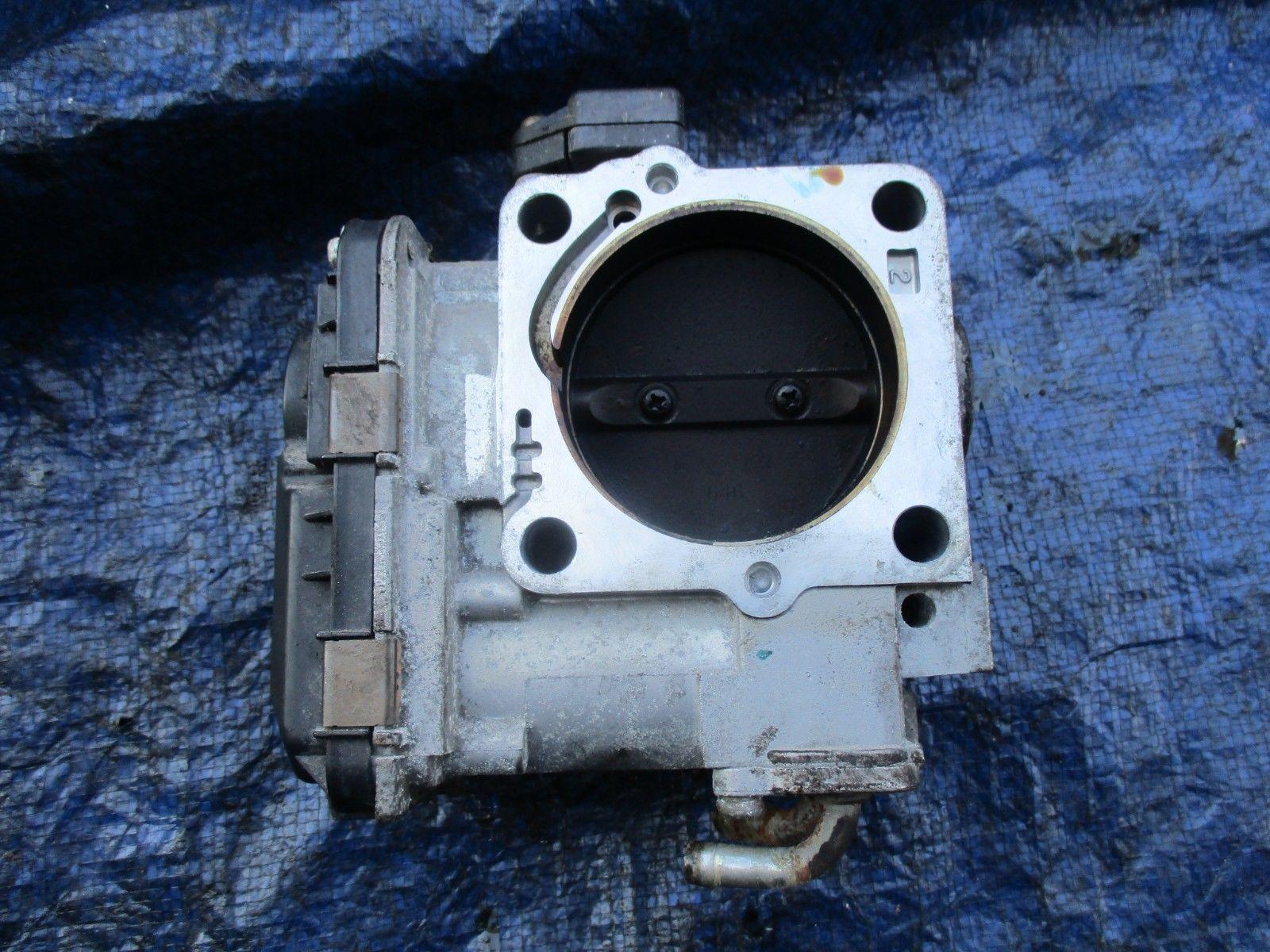 04-06 Acura TL J32A3 VTEC throttle body assembly engine motor OEM RDA V6