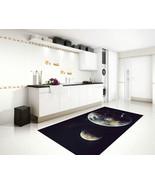 3D Space Planets Kitchen Mat Floor Murals Wall Print Wall Deco AJ WALLPA... - $49.84+