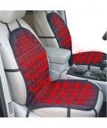 12V Heated Car Seat Cushion Cover,Heater, Warmer, Winter Car/Truck Cushi... - $29.95