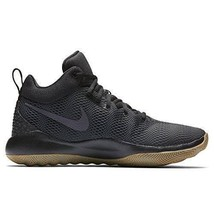 Nike Men's Zoom Rev 2017 Basketball Shoes 852422 010 Black Size 13 MSRP ... - $89.95