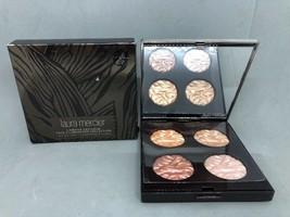 Laura Mercier Exotique Face Illuminator Visage .5 oz New in Box - $48.50