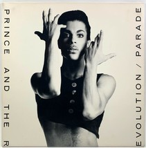 Prince Evolution Parade Gatefold • LP Record • VG+/NM - £26.11 GBP