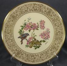 American Redstart Lenox Boehm Birds Decorative Plate 1975 Handcrafted Li... - $21.95