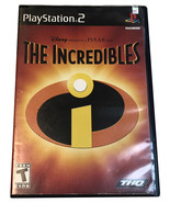 Sony Game The incredibles - $5.99