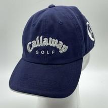 Callaway Golf Adjustable Hat Blue - $10.40