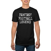 Fantasy Football Legend Men's Graphic Tee shirt - $9.99