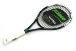 New Prince 16 Thunder Bandit (105) Tennis Racquet Black ,Gold & White Gr... - $56.73