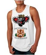 Men's Tank Top Conor Mcgregor Inspired Tattoos - $13.94+