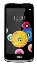 NEW LG K4   8GB 4G LTE (GSM UNLOCKED) Smartphone LG-K121   Black